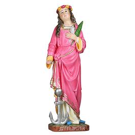 Santa Filomena 50 cm
