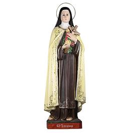 Santa Teresinha 60 cm