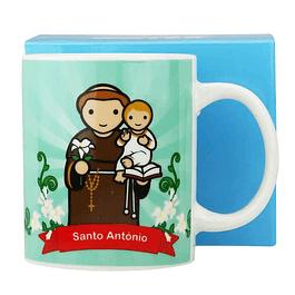 Caneca de Santo António