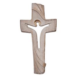 Cruz Cristo da Paz - madeira