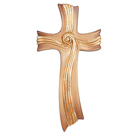 Cruz A Vida - madeira