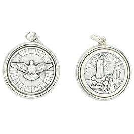 Medalha prateada Espírito Santo