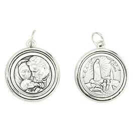 Medalha Sagrada Família