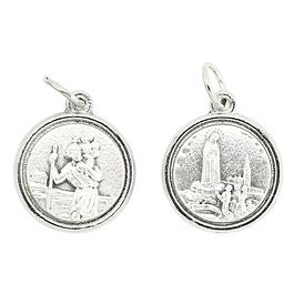 Medalha de São Cristóvão