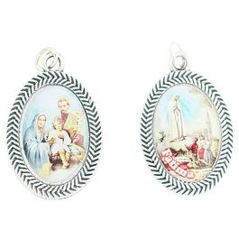 Medalha da Sagrada Família