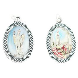 Medalha de São Miguel Arcanjo
