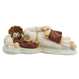 Estátua de São José adormecido