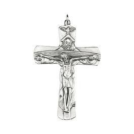 Cruz Santíssima Trindade