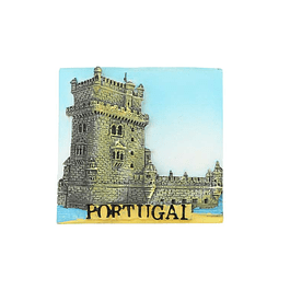 Íman Torre de Belém
