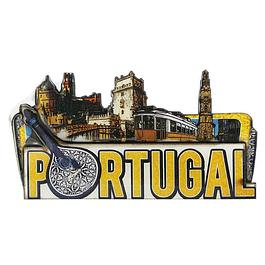 Íman Monumentos de Portugal