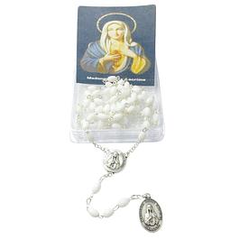 Terço Nossa Senhora dos Milagres
