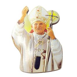 Íman Papa João Paulo II