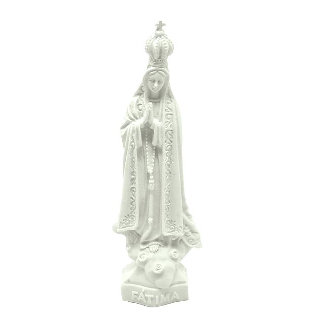 Íman imagem de Nossa Senhora de Fátima
