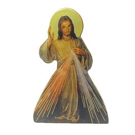 Placa Jesus Misericordioso