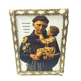 Placa Imagem de Santo António