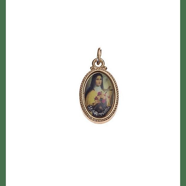 Medalha de Santa Teresa
