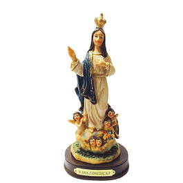 Statue of Our Lady of the Conception