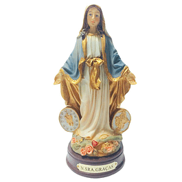 Statue of Our Lady of Graces