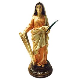 Imagem de Santa Cecília
