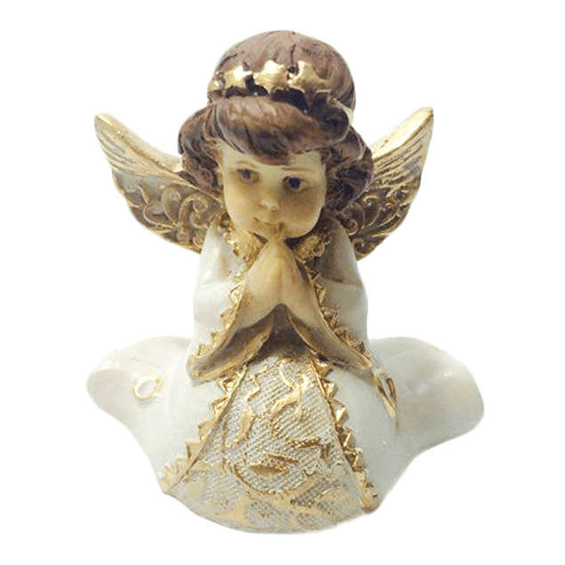 Imagem Anjo da Guarda com asas