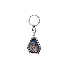 Our Lady Keychain