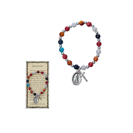 Angel Prayer Bracelet