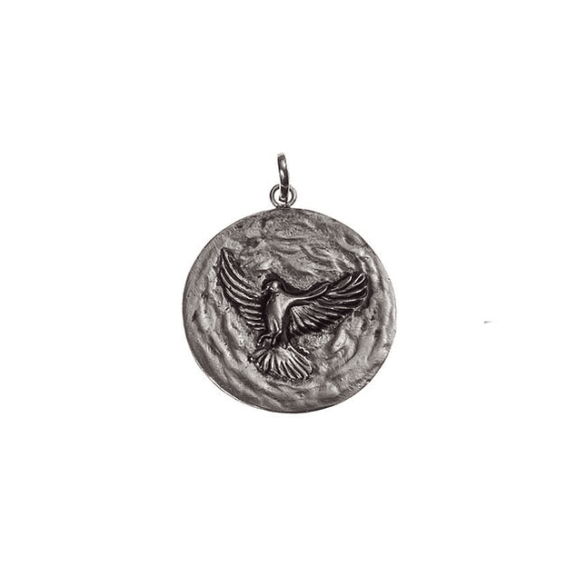 Medalha do Espírito Santo