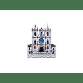 Íman mosteiro de Alcobaça