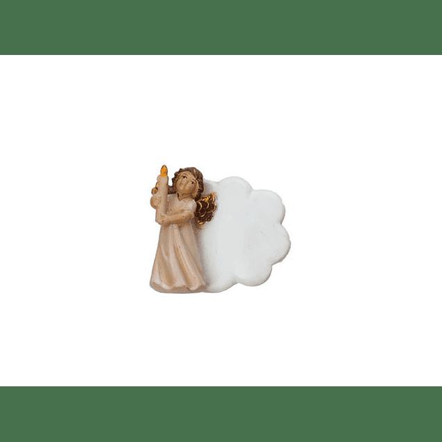 Íman Anjo da Guarda com nuvem