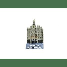 Íman da cidade do Porto