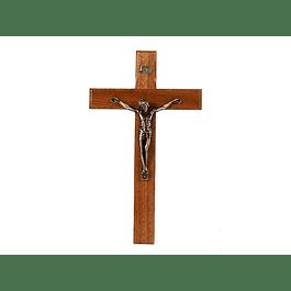 Crucifixo De Parede
