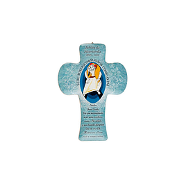 Crossof Jubilee of Mercy