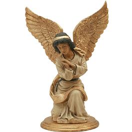 Imagem Anjo da Guarda dourado