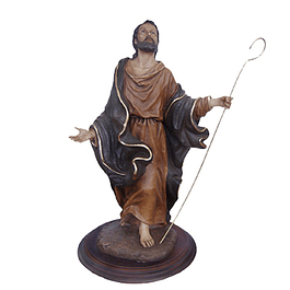 Statue of Saint Moses