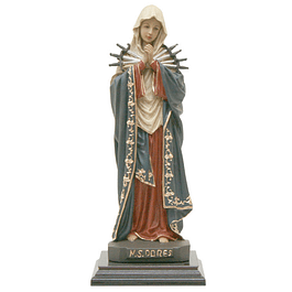 Statue of Our Lady of Sorrows