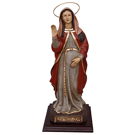 Statue of Our Lady of Amparo