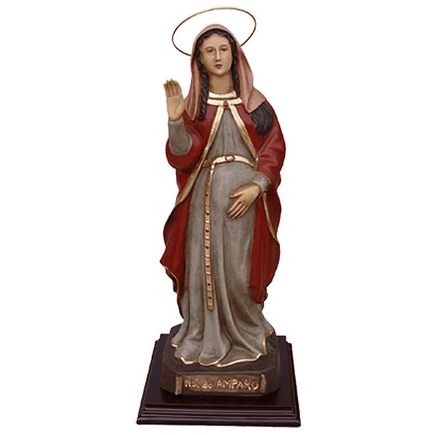 Imagem de Nossa Senhora do Amparo
