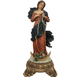 Statue of Our Lady Undoer of knots