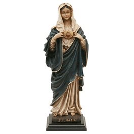 Statue of Sacred Heart of Mary