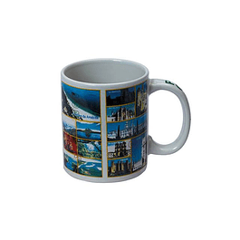Mug with images