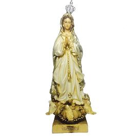 Imagem de Nossa Senhora do Rosário de Fátima