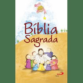 Bíblia Sagrada Comunhão