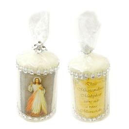 Vela Religiosas Decorativas