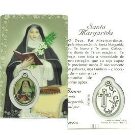 Pagela de Santa Margarida