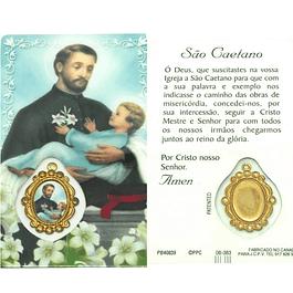Pagela de São Caetano