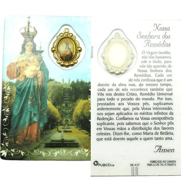 Pagela de Santa Filomena