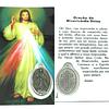 Pagela da Misericórdia divina
