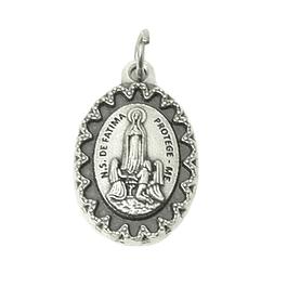 Medalha de Fátima