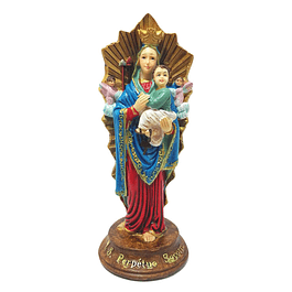 Statue of Our Lady of Perpetual Help