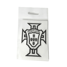 Portugal coat of arms sticker